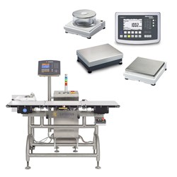 Kontrollwaagen / Checkweigher