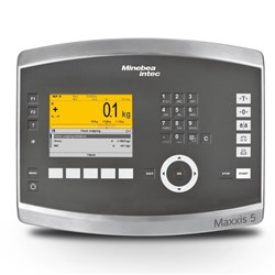 Maxxis 5 Process Controller